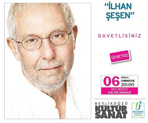İlhan Şeşen - İlhan Şeşen 2006