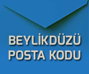 Beylikdüzü Posta Kodu