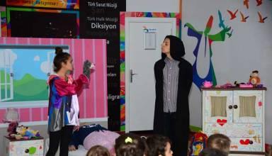 Kavaklı Çocuk Tiyatrosu