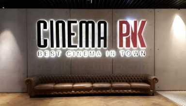 migros sinema cinema pink