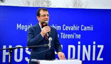 ekrem imamoğlu beylikdüzü belediye başkanı