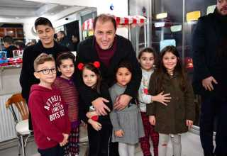 CHP Beylikdüzü Başkan Adayı Mehmet Murat Çalık