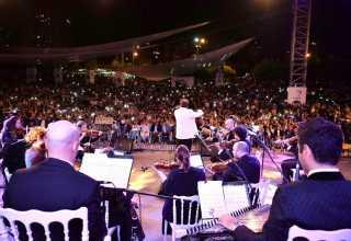 Beylikdüzü Konser
