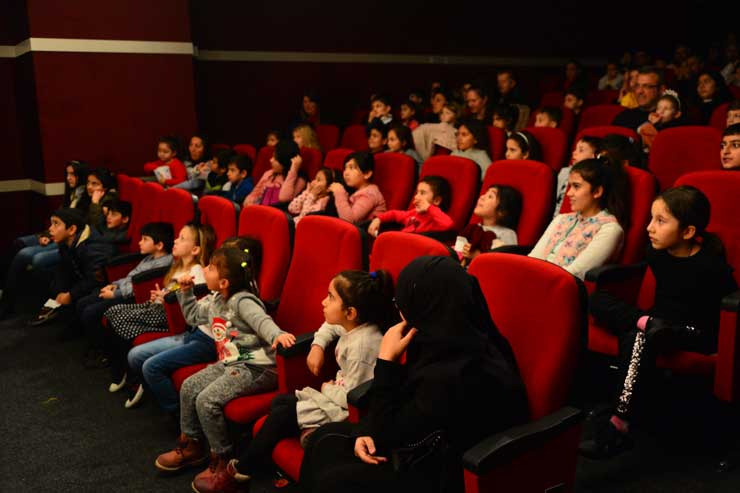 baksm ücretsiz sinema